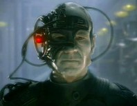 My thoughts on the Borg