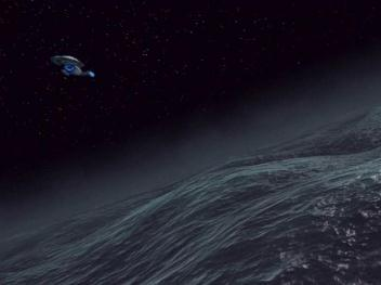 Voyager's Continuing Missions Atonement Review
