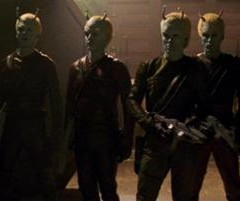 Previously in the Alpha Quadrant: Episode 15 Star Trek Enterprise Shadows of P'Jem