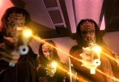 Previously in the Alpha Quadrant: Episode 9 Star Trek Enterprise Fortunate Son