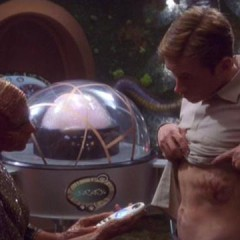 Previously in the Alpha Quadrant: Episode 4: Unexpected