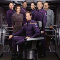 Star Trek back on TV?
