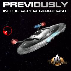 Ten Forward:Episode 10: The Alpha Guys Wreck Ten Forward