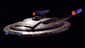 Trek Mate: A Star Trek Podcast – Episode 22.5: Something new