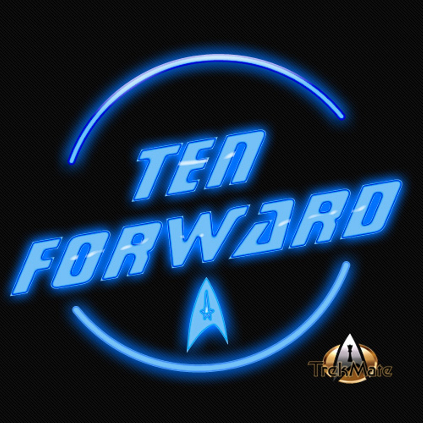 Trek Mate: Ten Forward