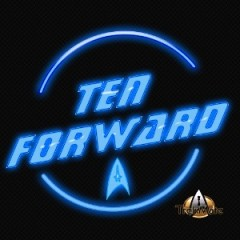 Trek Mate: Ten Forward Episode 0