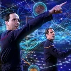 Previously in the Alpha Quadrant: Episode 10 Star Trek Enterprise Cold Front