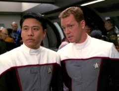 Voyager's Continuing Missions: Distant Shores – Brief Candle