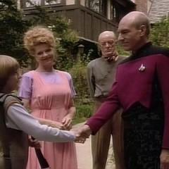 Ten Forward Episode 58:Lou Trek The Twinkies Made Me Do It
