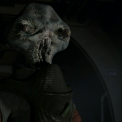 Previously in the Alpha Quadrant: Episode 12 Star Trek Enterprise Silent Enemy