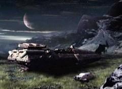 Previously in the Alpha Quadrant: Episode 20 Star Trek Enterprise Oasis