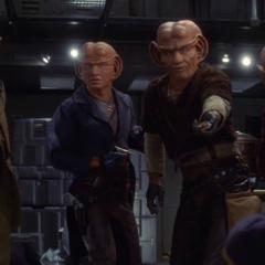 Previously in the Alpha Quadrant: Episode 19 Star Trek Enterprise Acquisition