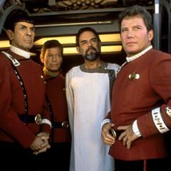 Ten Forward Episode 46: Star Trek V – J.K's Excellent Adventure (And Everyone Else's Bogus Journey)