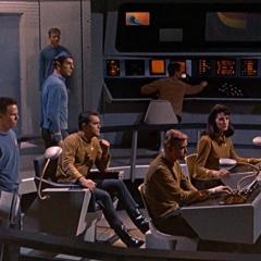 STAR TREK: THE ORIGINAL SERIES – PART 1: STAR TREK LIVES