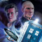 Steven Moffat: A Doctor Who Star Trek crossover? I'd do it in a shot!
