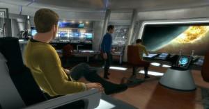 Namco Bandai's Star Trek Game 7