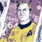 It's Art – Spock's Brain, Kirk's Heart, McCoy's Bones
