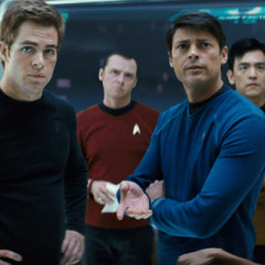 Star Trek Into Darkness preview to be screened before the Hobbit in IMAX 3D