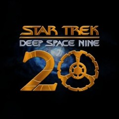 The SF Ball celebrate the 20th anniversary of DS9