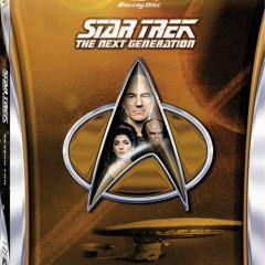 Star Trek: The Next Generation – Season 2 Blu-ray