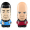 Star Trek X MIMOBOTS