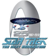 Star Trek: TNG 25th Anniversary – New Orleans Comic Con 2012