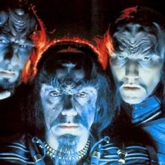 Ten Forward:Episode 23: JD Likes Klingons