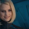 Alice Eve talks about the experience of filming Star Trek Into Darkness