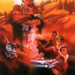 The Delta Quadrant – Christmas Special – The Wrath of Khan