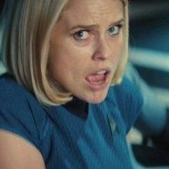Alice Eve's Star Trek Into Darkness character revealed
