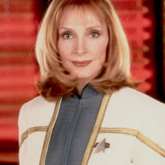 The Women of The Next Generation – Part One:Beverly Crusher