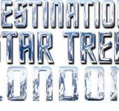 Star Trek London 2013?