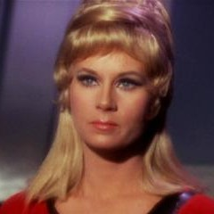 Remembering Grace Lee Whitney, 1930-2015