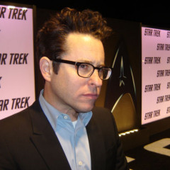 JJ Abrams on Star Trek Into Darkness 3D conversion