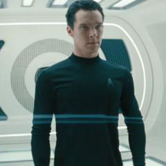 Benedict Cumberbatch Reveals His Favorite Line In Star Trek Into Darkness