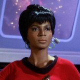 Nichelle Nichols has suffered a mild stroke