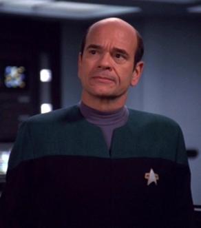 Robert Picardo Star Trek