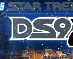 Creation Entertainment's Star Trek Las Vegas 2013