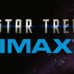 Locations to where you can see the first 9 mins of Star Trek Into Darkness in IMAX 3D