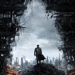 NEW! Star Trek Into Darkness: Super Bowl Trailer