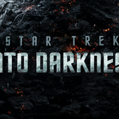 Lego Star Trek Into Darkness Trailer