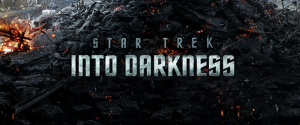Star Trek Into Darkness logo