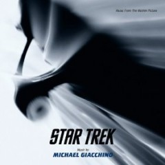 Star Trek – Music By Michael Giacchino