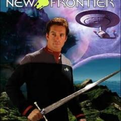 Ten Forward Episode 28: Star Trek New Frontier by Peter David