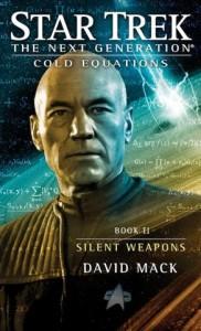 Star Trek TNG Cold Equations Book 2