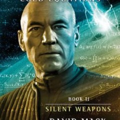 The Ten Forward Book Club: The Girls Talk Cold Equations:Silent Weapons!