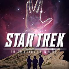 Star Trek: The Complete Unauthorized History