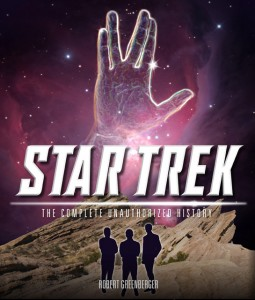 Star Trek The Complete Unauthorized History