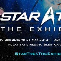 Star Trek: The Exhibition