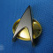 QMx's TNG Communicator Badge